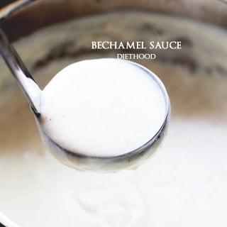 Bechamel Sauce – Quick & Easy