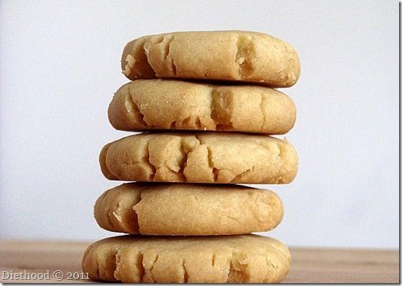 Homemade Cookie Recipe