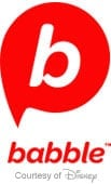 Babble Logo PRESS