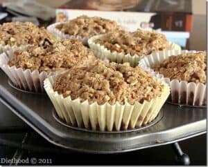 Texas-Sized Morning Glory Muffins | Easy Jumbo Muffins Recipe