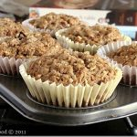 Texas-Sized Morning Glory Muffins