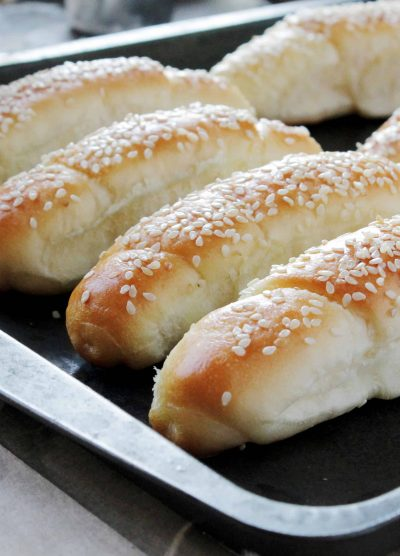 Kifli - Macedonian Cheese Rolls @diethood