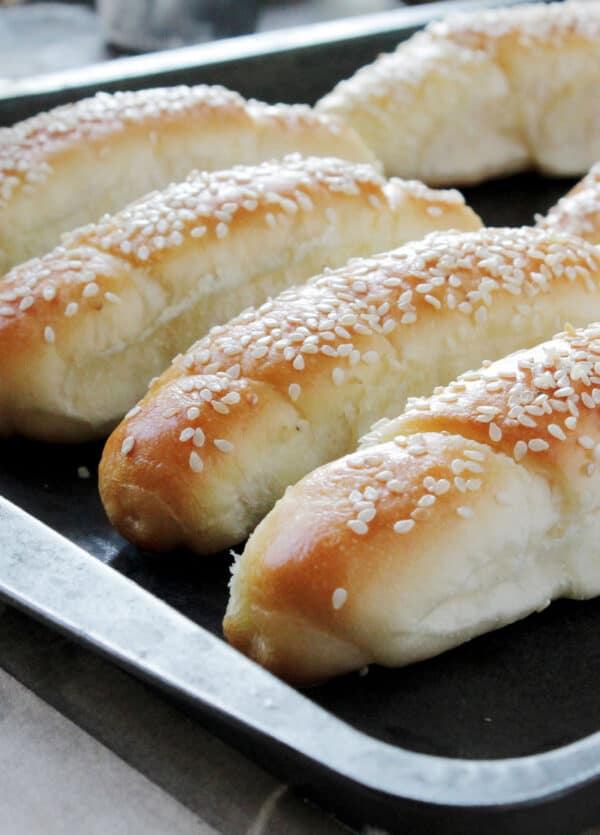 Kifli - Macedonian Cheese Rolls @diethood