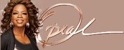 Oprah Logo PRESS