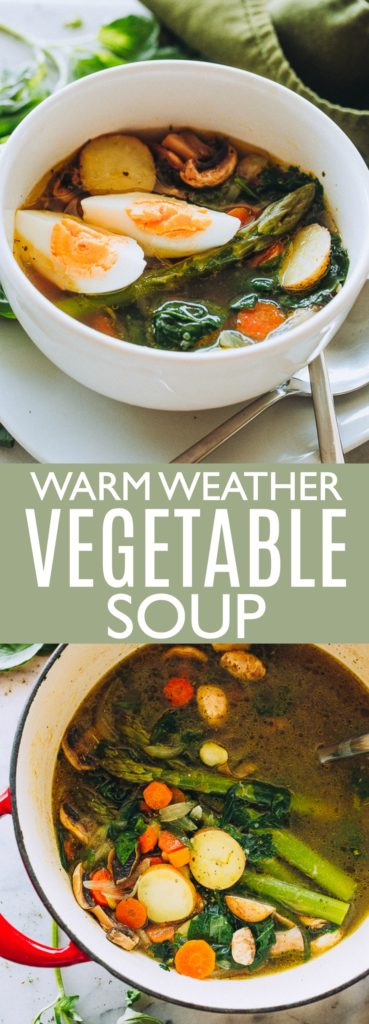 VEGETABLE SOUP PIN IMAGE
