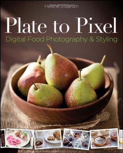 Giveaway: Plate to Pixel Book
