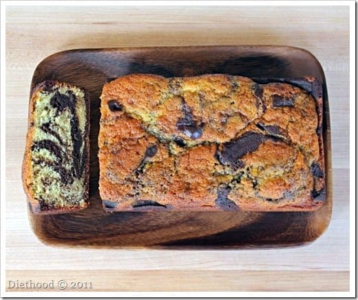 Marble Cake 9
