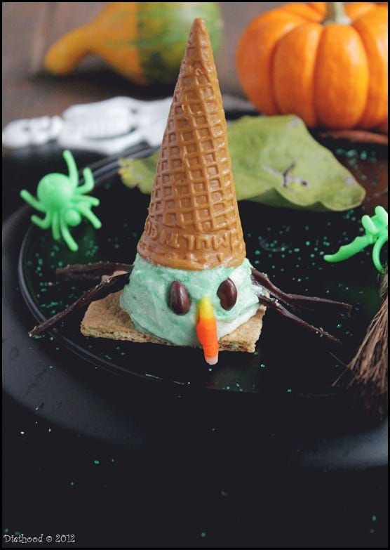 ice cream witch via diethood.com