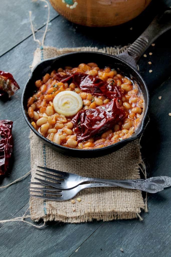 gravce tavce 1 682x1024 Savory Sundays: Macedonian Style Baked Beans {Tavce Gravce}