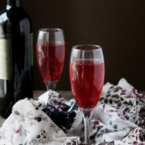Pomegranate Mimosas and The Top Ten Recipes of 2012