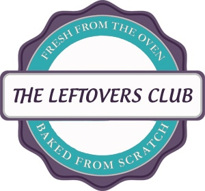 Leftovers Logo
