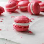 French Macarons with Marshmallow Frosting | Diethood