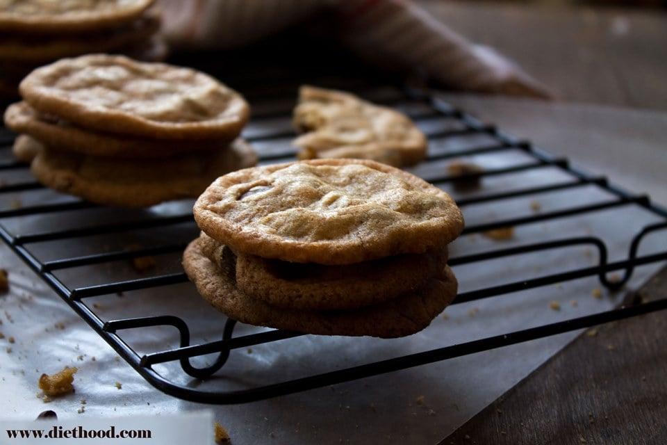 chocolate cloud cookies 2 wp Chocolate Cloud Cookies
