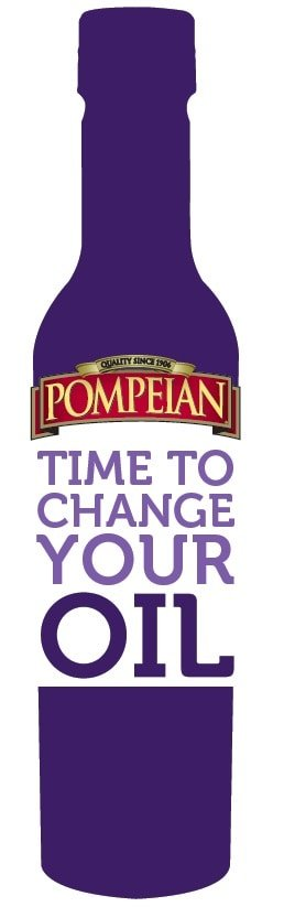 Pompeian Grapeseed Oil + All Expense Paid Trip To BlogHer 2013 | #giveaway #recipe #pompeian #blogherfood