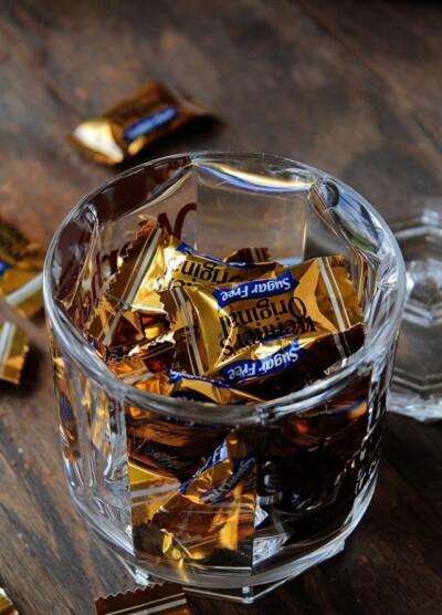 Werther's Original Sugar Free Candy | www.diethood.com | #WerthersSugarFree