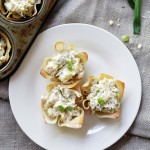 Chunky Chicken Salad Cups + $100.00 Gift Card Giveaway