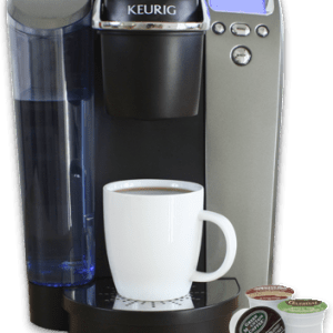Keurig Brewer Review and a K-Cup Giveaway
