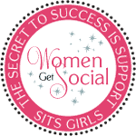 Women Get Social Logo