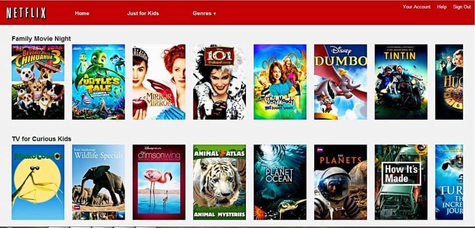 Dalmatians Netflix | www.diethood.com | #sponsored #NetflixFamilies #ad