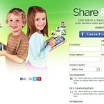 Ultimate Kids' Learning Tablet: LeapPad Ultra Sweepstakes