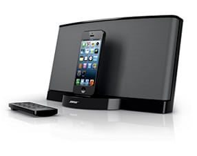 Bose SoundDock Giveaway | www.diethood.com | #giveaway