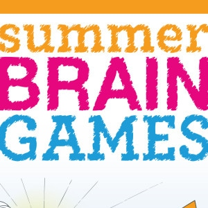 Summer Brain Games: Chicago Museum of Science and Industry {Giveaway}
