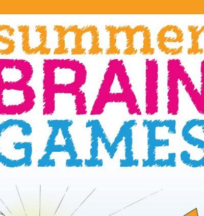 Summer Brain Games: Chicago Museum of Science and Industry | www.diethood.com | #MSIsummerbrain #diygames #diykids