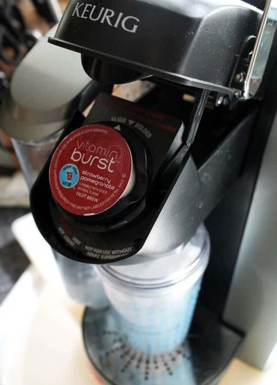 Brew Over Ice | www.diethood.com | #LoveBrewOverIce #Giveaway