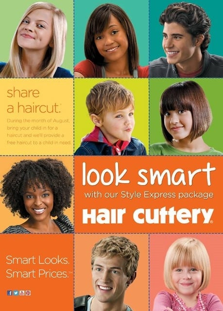 Share A Haircut | www.diethood.com