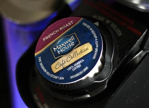 Maxwell House Cafe Classic   www.diethood.com   #sponsored #coffee