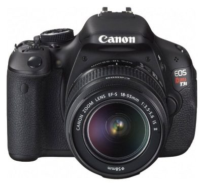 Canon EOS Rebel T3i Giveaway   www.diethood.com