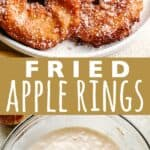 fried apple rings long pinterest image