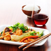 P.F. Chang's Miso Chicken