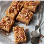 Chocolate Fudge With Peanut Butter Recipe