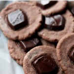 Chocolate Creamy Cookies
