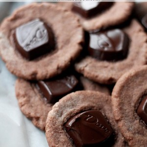Chocolate Creamy Cookies