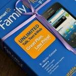 Saving for the Holidays with Walmart Family Mobile Cheap Wireless Plan
