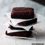 Skinny Brownies | www.diethood.com