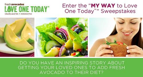 Haas Avocados | www.diethood.com