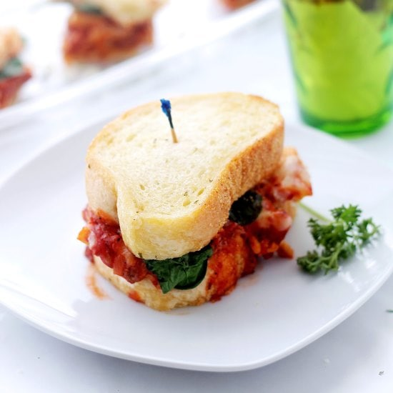 Lasagna Grilled Sandwiches Diethood Recipe Lasagna Grilled Toast Sandwiches #NewFavorites