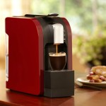 Starbucks Verismo Brewer {Verismo Pods Giveaway - $50 Value!}