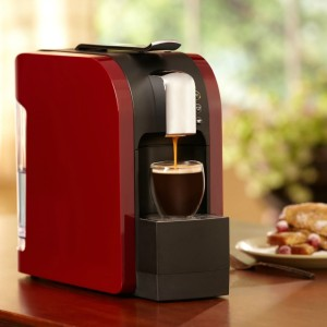 Starbucks Verismo Brewer www.diethood.com