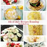 Thingamajig Tuesdays: 4th of July Recipes Roundup