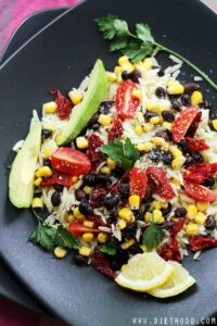 Southwestern Orzo Salad Recipe | Easy Pasta Salad for Picnics & BBQs