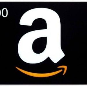 $200 Amazon Gift Card Giveaway!