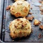 Banana Bread Scones Recipe | Quick & Easy Scones Recipe