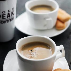 Gold Peak Coffee | Thingamajig Tuesdays
