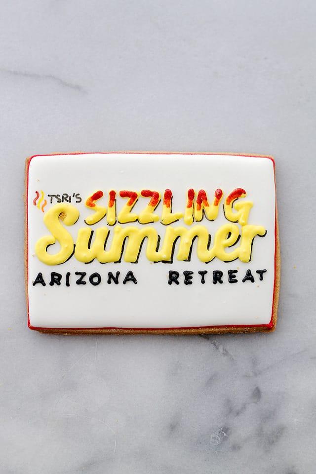 TSRI Cookie Vanilla Bean Mashed Potatoes | Sizzling Summer Retreat on Thingamajig Tuesdays