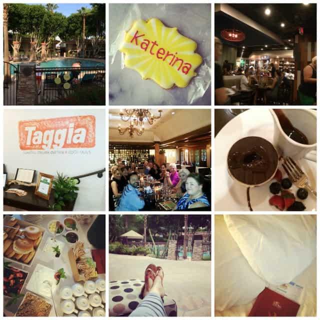 TSRI Summer Vanilla Bean Mashed Potatoes | Sizzling Summer Retreat on Thingamajig Tuesdays