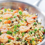 Shrimp Fried Rice | Thingamajig Tuesdays with Success® Rice